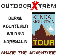 Kendal Mountain Film Tour